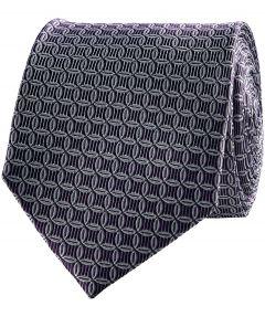 Sale - Jac Hensen stropdas - paars
