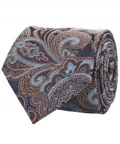 Jac Hensen stropdas - lichblauw