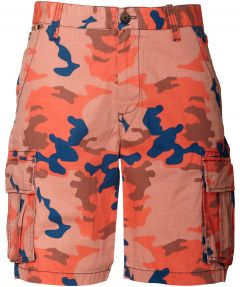 sale - Lion short - modern fit - rood