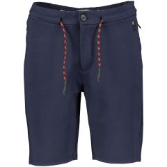 No Excess short - modern fit - blauw