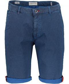 No Excess short - modern fit - blauw