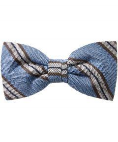 Jac Hensen Premium strik - blauw