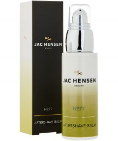 Jac Hensen aftershave balm