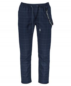Tommy Jeans Chino - slim fit - blauw