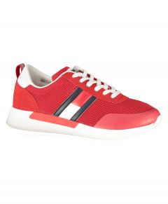 Tommy Jeans sneaker - rood