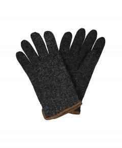 Jac Hensen handschoenen - grijs