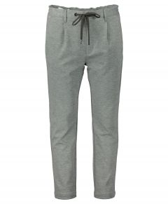 New in Town chino - slim fit - grijs