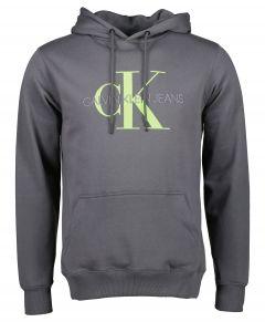 Calvin Klein sweater - slim fit - grijs