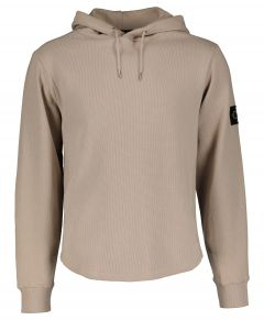 Calvin Klein sweater - slim fit - beige