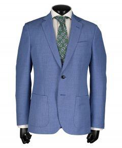 Jac Hensen Premium kostuum - modern fit - bla