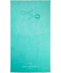 Jac Hensen badlaken -  groen