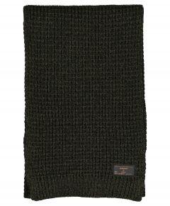 Superdry sjaal - groen