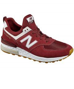 New Balance sneaker - bordeaux