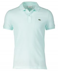Lacoste polo - slim fit - mint