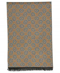 Michaelis shawl - geel