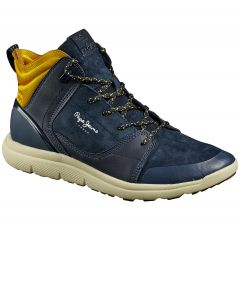 sale - Pepe Jeans schoen - blauw
