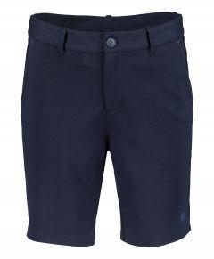 Qubz short - modern fit - blauw