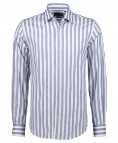 Gentiluomo overhemd - slim fit -
