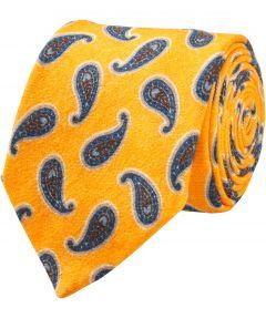 Jac Hensen Premium stropdas - geel