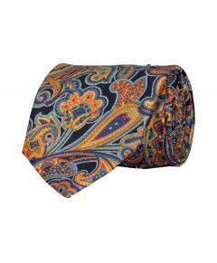 Jac Hensen Premium stropdas - oranje