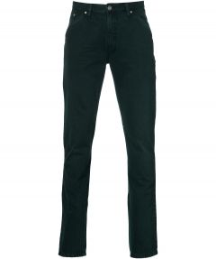 sale - Lion jeans - slim fit - groen