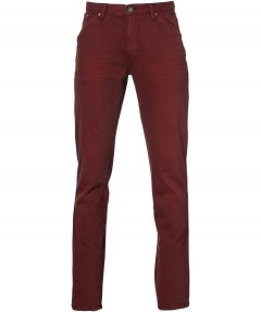 sale - Lion jeans - slim fit - bordeaux