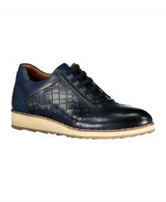 Jac Hensen Premium sneaker - blauw