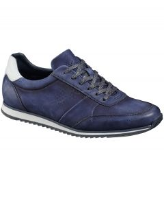 sale - Jac Hensen sneaker - blauw