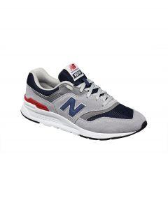 New Balance sneaker - grijs