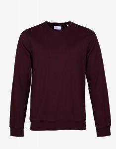 Colourful Standard pullover - slim fit - bord