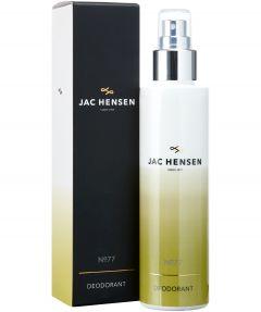 Jac Hensen deodorant