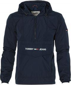 Tommy Jeans jack - slim fit - blauw