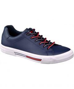 Tommy Jeans sneaker - blauw