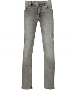sale - Lion jeans - slim fit - grijs