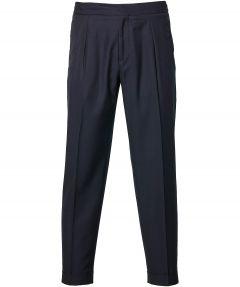 Antony Morato pantalon - slim fit - blauw