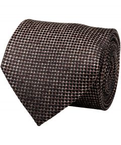 sale - Jac Hensen stropdas - beige