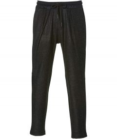 sale - Hamaki-Ho pantalon - slim fit - blauw