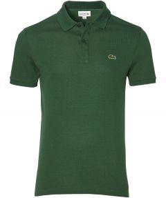 Lacoste - Polo shirt - Groen