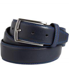 Michaelis riem - donkerblauw