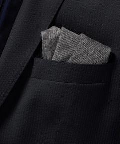 Michaelis pochet - grijs