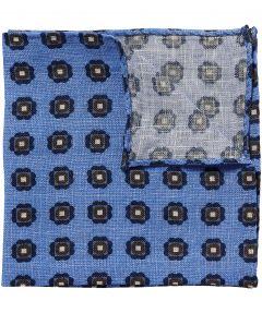 Nils pochet - blauw