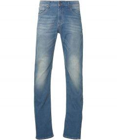 sale - Lion jeans - slim fit- blauw
