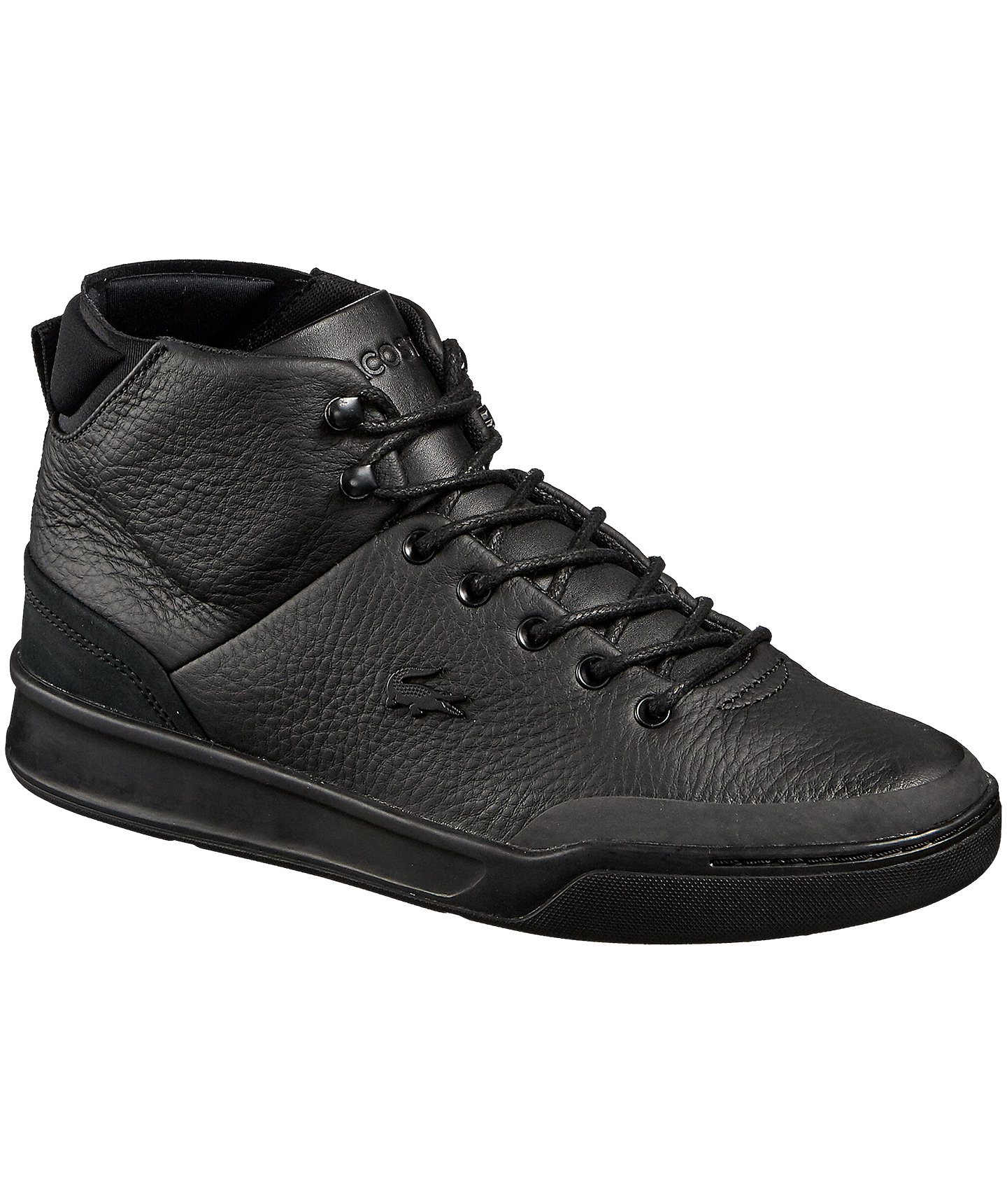 Lacoste Sneaker - Zwart