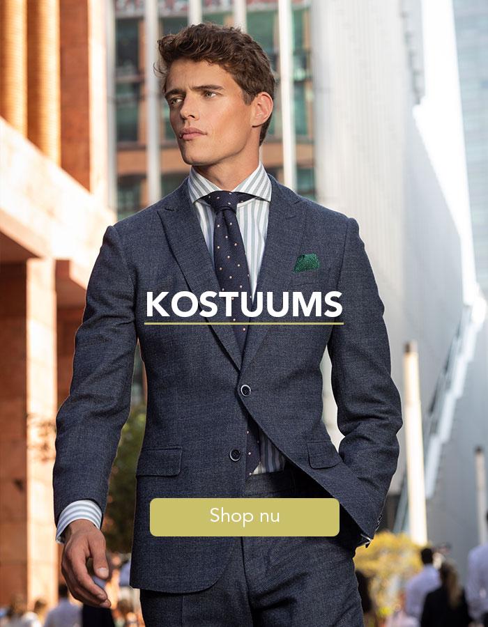 Heren Kostuums Kopen