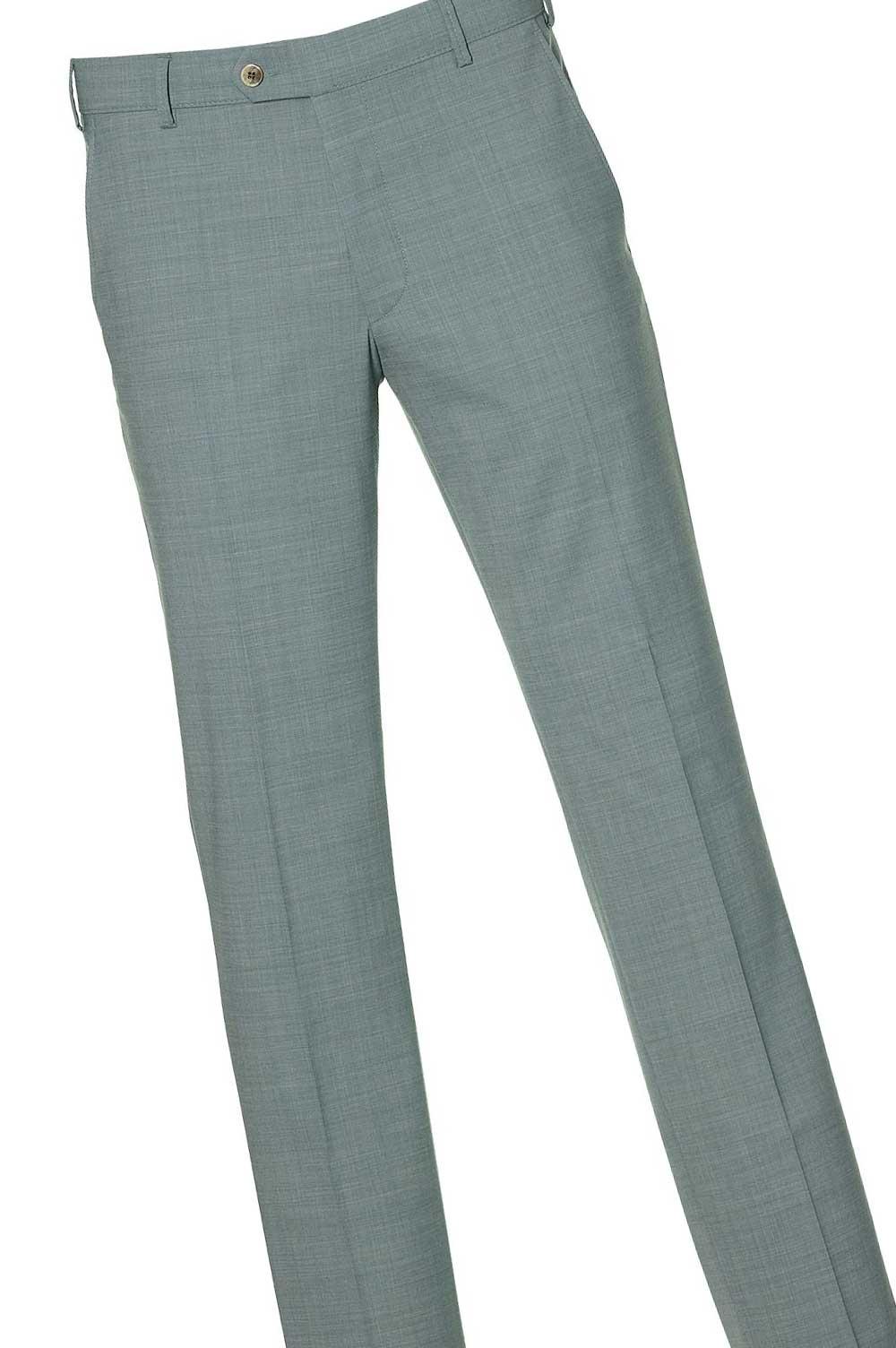 Extra lange broeken bij Jac Hensen   Herenkleding